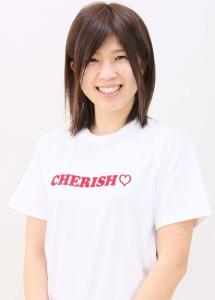 CHERISH代表 加藤 未希